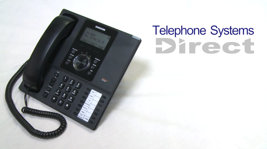 How To Videos for Samsung IP Handsets - Telephone Systems